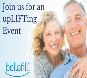 An upLIFTing Bellafill Event