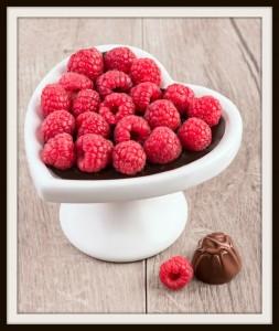 Chocolate Raspberry flavored Progesterone?!