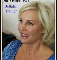 Jill is Minnesota's Bellafill Trainer