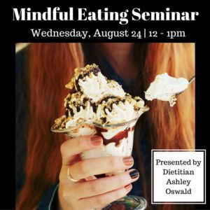 What is Mindful Eating? – Am I Hungry?