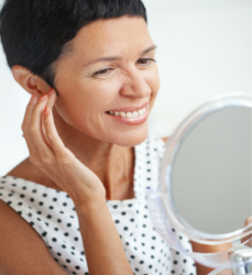 Best Technique for Volumizing the Aging Face