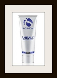 NEW! SHEALD Recovery Balm is Beyond Repair