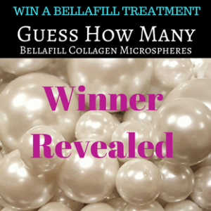 And the Bellafill Winner is…
